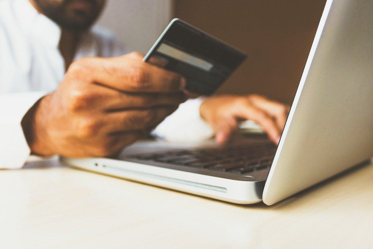Virtual Terminal Merchant Account