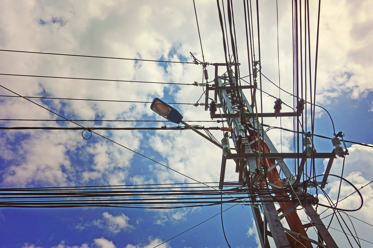 Utility Payment Processing